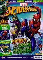 Spiderman Magazine Issue NO 386