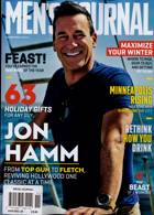 Mens Journal Magazine Issue NOV-DEC