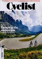 Cyclist Magazine Issue FEB 21