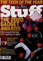 Stuff Magazine Issue JAN 21