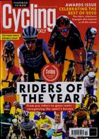 Cycling Weekly Magazine Issue 17/12/2020