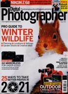 Digital Photographer Uk Magazine Issue NO 235