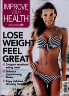 Improve Your Health Magazine Issue NO 2