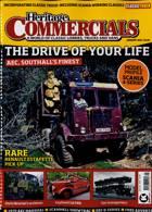 Heritage Commercials Magazine Issue JAN 21