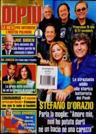 Dipiu Magazine Issue NO 46