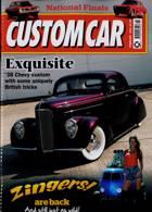 Custom Car Magazine Issue FEB 21