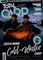 Total Carp Magazine Issue JAN 21