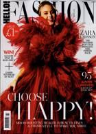 Hello Fashion Monthly Magazine Issue FEB 21