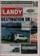 Landy Magazine Issue DEC 20