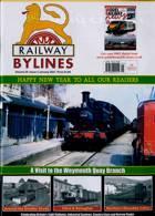 Railway Bylines Magazine Issue VOL26/2