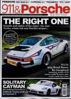 911 Porsche World Magazine Issue NOV 20