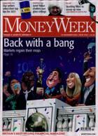 Money Week Magazine Issue NO 1030