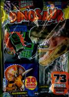Dinosaur Action Magazine Issue NO 151