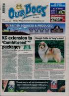 Our Dogs Magazine Issue 18/12/2020