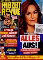 Freizeit Revue Magazine Issue NO 48