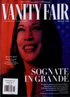 Vanity Fair Italian Magazine Issue NO 20046