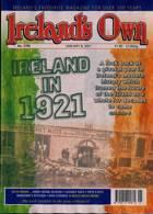 Irelands Own Magazine Issue NO 5796