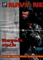 Navy News Magazine Issue JAN 21