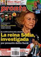 Pronto Magazine Issue NO 2532
