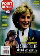 Point De Vue Magazine Issue NO 3769