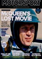 Motor Sport Magazine Issue FEB 21