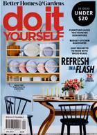 Bhg Do It Yourself Magazine Issue VOL28/1