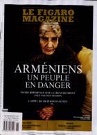 Le Figaro Magazine Issue NO 2091
