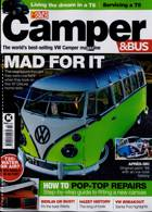 Vw Camper And Bus Magazine Issue FEB 21