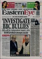 Eastern Eye Magazine Issue 18/12/2020