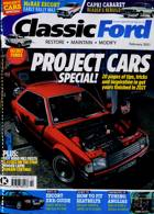 Classic Ford Magazine Issue FEB 21