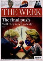 The Week Magazine Issue 19/12/2020