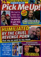 Pick Me Up Magazine Issue 31/12/2020