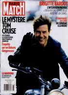 Paris Match Magazine Issue NO 3733