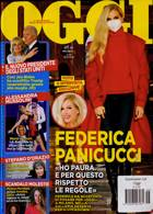 Oggi Magazine Issue NO 46