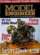Model Engineer Magazine Issue NO 4655