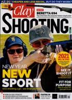 Clay Shooting Magazine Issue FEB 21