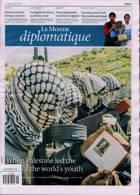 Le Monde Diplomatique English Magazine Issue NO 2009