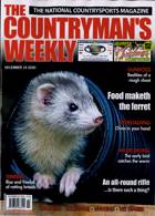 Countrymans Weekly Magazine Issue 16/12/2020