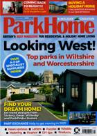 Park Home & Holiday Caravan Magazine Issue JAN 21