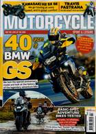 Motorcycle Sport & Leisure Magazine Issue FEB 21