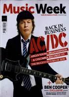 Music Week Magazine Issue 26/10/2020