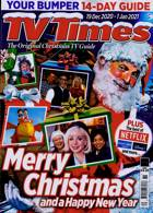 Tv Times England Magazine Issue 19/12/2020