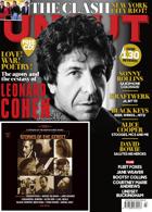 Uncut Magazine Issue MAR 21
