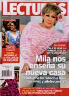 Lecturas Magazine Issue NO 3582
