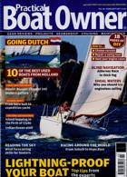 Practical Boatowner Magazine Issue FEB 21