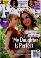 People Magazine Issue 09/11/2020