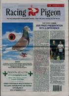 Racing Pigeon Magazine Issue 04/12/2020