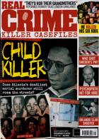 Real Crime Magazine Issue NO 71