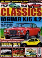 Classics Magazine Issue FEB 21