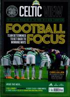 Celtic View Magazine Issue VOL56/19